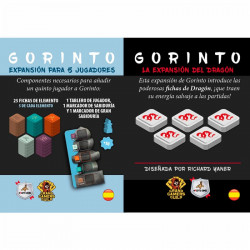 copy of Gorinto