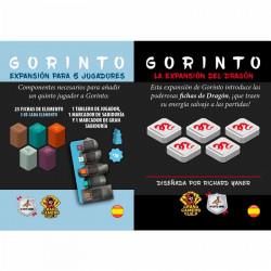 GORINTO: PACK EXPANSIÓN...