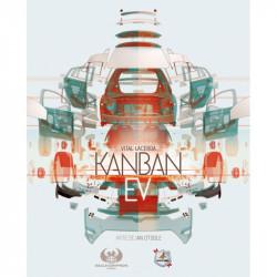 Kanban EV Kickstater