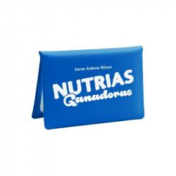 NUTRIAS GANADORAS