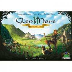 copy of Glen More II:...
