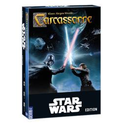 Carcassonne: Star Wars...