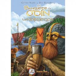 copy of El banquete de Odín