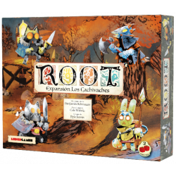 Root: Los Cachivaches