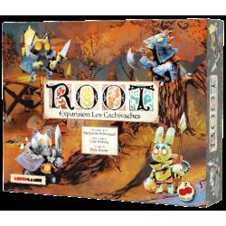 Root: Los Subterráneos