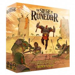 The Siege of Runedar + Promo
