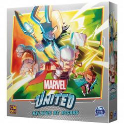 copy of MARVEL UNITED: EL...