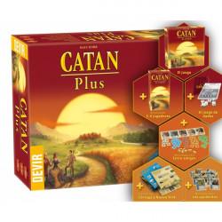 Catan Plus 2017
