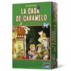 copy of Casa de Caramelo