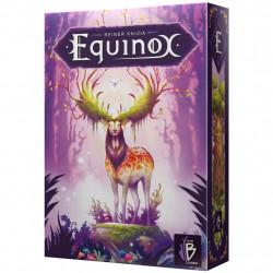 copy of Equinox Edición Verde