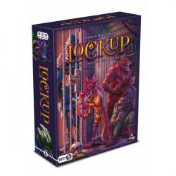 Lockup: Un relato de Roll...