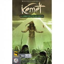Kemet: El Libro de los Muertos