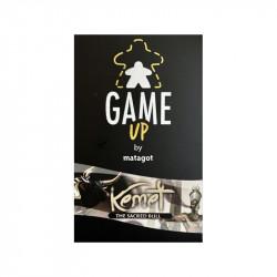 copy of Kemet: Sangre y Arena