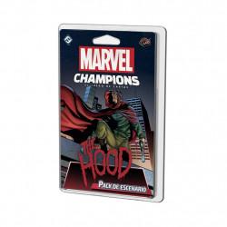 MARVEL CHAMPIONS: THE HOOD...