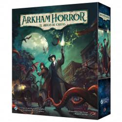 copy of Arkham Horror: El...