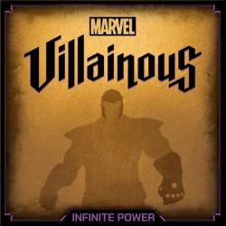 Marvel Villainous: Infinite...