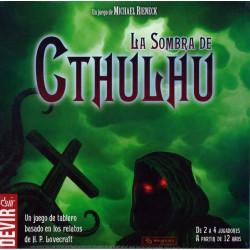 copy of La Sombra de Cthulhu