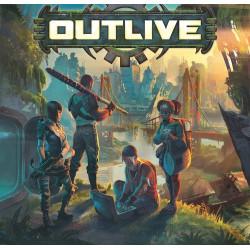 Outlive (Inglés)