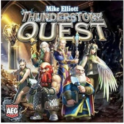 Thunderstone Quest + At the...