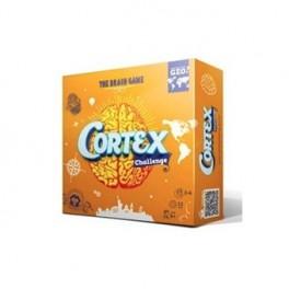 Cortex Challengue