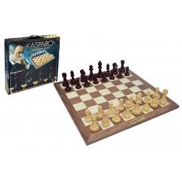 Kasparov Championship Chess Set