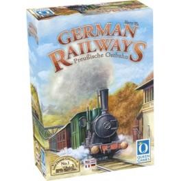 German Railways