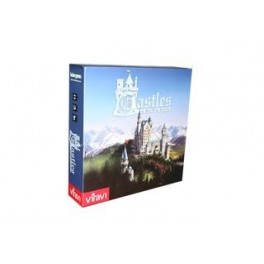 Castles of Mad King Ludwig Castellano