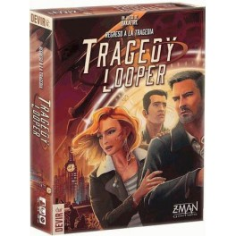 Tragedy Looper (Castellano)