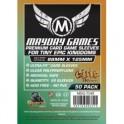 Fundas MayDay Premium (88x125mm)(50)