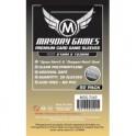 Fundas MayDay Premium (61X103MM) (50)