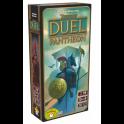 7 Wonder : Duel