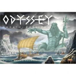 Odyssey - La Íra de Poseidón