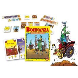 Bohnanza Deluxe Básico + Expansión