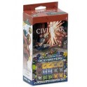 Dice Masters Civil War Starter