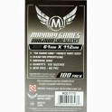 Fundas MayDay Magnum(65X100MM) (100) 7 WONDERS