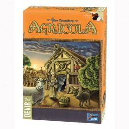 Agrícola (Edición Revisada 2016)