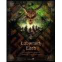 Labyrinth Lord (Castellano)