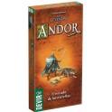Leyendas de Andor: Escudo...