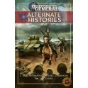 Quartermaster General: Alternative Histories