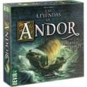 Las Leyendas de Andor - Viaje al Norte