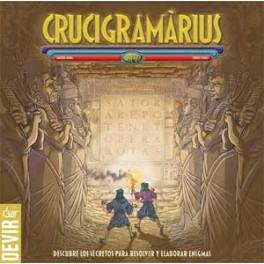 Crucigramarius