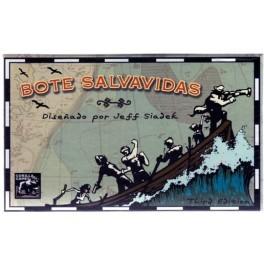 Bote Salvavidas (2ª Edición)