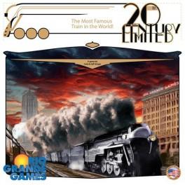 20 Century Limited