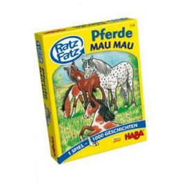 Caballos Mau Mau