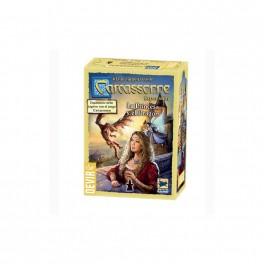 Carcassonne Posadas y Catedrales (Nueva Edición)