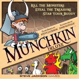 Munchkin (Edición Revisada)