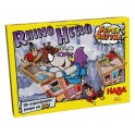 Rhino Hero Super Battle(Caja Española)
