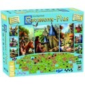 Carcassonne - Plus
