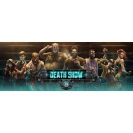 Death Show TV Edición Verkami