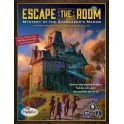 ESCAPE THE ROOM: MISTERIO EN MANSION OBSERVATORIO